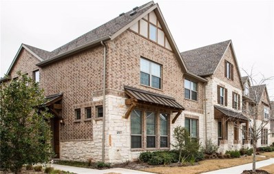 4678 Dozier Road UNIT C, Carrollton, TX 75010 - MLS#: 14033268