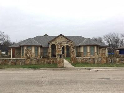 786 Barber Avenue, Cleburne, TX 76031 - #: 14033286