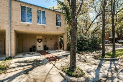 3448 Rankin Street, University Park, TX 75205 - MLS#: 14033295