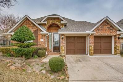 1604 Hackett Creek Drive, McKinney, TX 75072 - #: 14033380