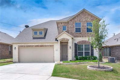 4720 Council Bluffs Drive, Fort Worth, TX 76262 - #: 14033387