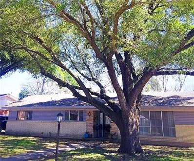 1612 W Shields Drive, Sherman, TX 75092 - #: 14033390