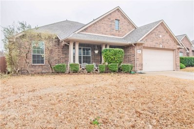 841 Hemlock Trail, Saginaw, TX 76131 - MLS#: 14033410