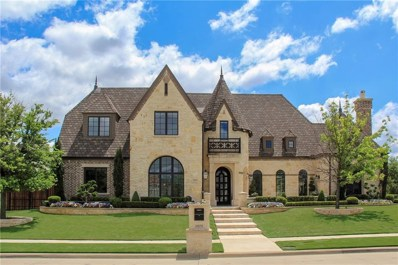 6808 Mulhouse Court, Plano, TX 75024 - MLS#: 14033548