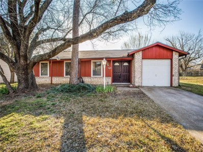 309 Bellaire Drive, Denton, TX 76209 - #: 14033597