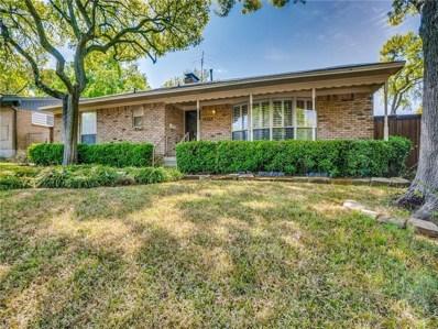 11517 Rockcraft Street, Dallas, TX 75218 - #: 14033732
