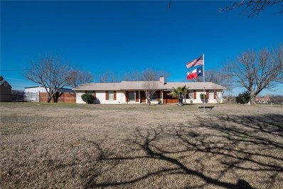 6860 Hudson Cemetery Road, Mansfield, TX 76063 - #: 14033924