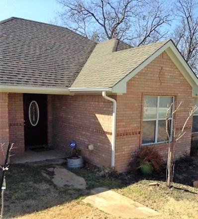 1807 13th Street, Bridgeport, TX 76426 - #: 14033999