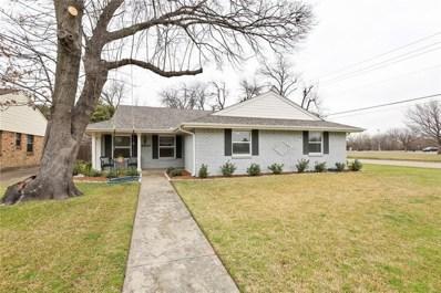 10647 Chesterton Drive, Dallas, TX 75238 - MLS#: 14034032