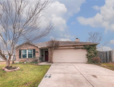 1317 Dakota Trail, Krum, TX 76249 - #: 14034061