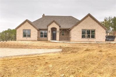 3921 De Cordova Ranch Road, Granbury, TX 76049 - #: 14034339