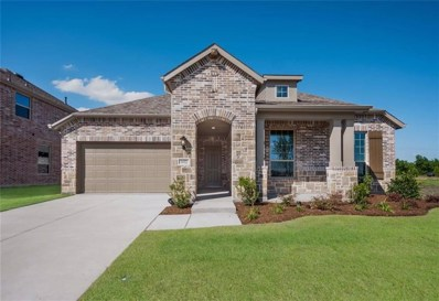 1652 Frankford Drive, Forney, TX 75126 - MLS#: 14034449