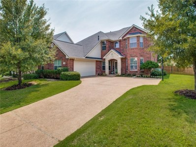 66 Panorama Circle, Trophy Club, TX 76262 - #: 14034559