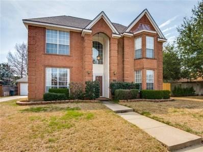 509 Aurora Drive, Euless, TX 76039 - MLS#: 14034589