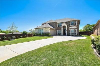 200 Chappellet Street, Kennedale, TX 76060 - #: 14034653