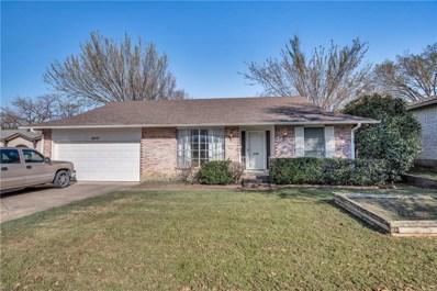 2412 Timberlake Drive, Irving, TX 75062 - MLS#: 14034668