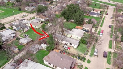 3217 Wake Street, Dallas, TX 75212 - MLS#: 14034840