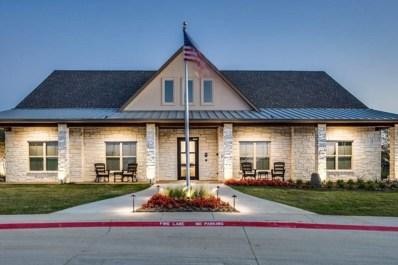 2921 Cascada Way, Mansfield, TX 76063 - #: 14034871