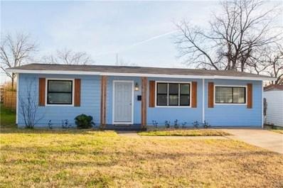 11846 Oberlin Drive, Dallas, TX 75243 - #: 14034897