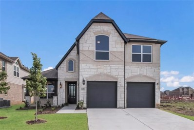 1220 Nannyberry Drive, Little Elm, TX 75068 - MLS#: 14034899