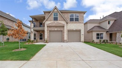 1116 Nannyberry Drive, Little Elm, TX 75068 - MLS#: 14034907