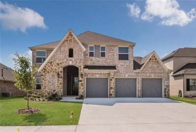 1409 Carlet Drive, Little Elm, TX 75068 - MLS#: 14034924