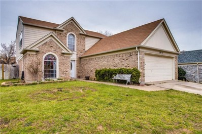 103 Sipes Court, Arlington, TX 76018 - #: 14034937