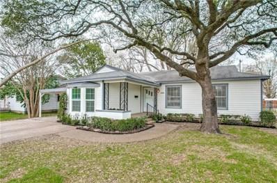 2008 Sunnybrook Lane, Garland, TX 75041 - MLS#: 14035007