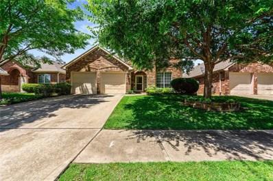 2736 Cedar Wood Drive, Frisco, TX 75033 - MLS#: 14035019
