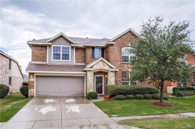 324 Bluefinch Drive, Little Elm, TX 75068 - #: 14035074