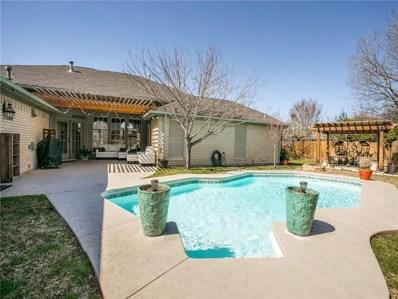 3309 Riverwell Court, Fort Worth, TX 76116 - MLS#: 14035101