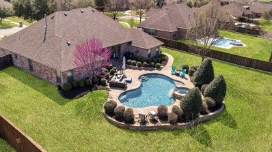 212 Ashmore Place, Haslet, TX 76052 - #: 14035292