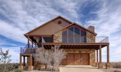 390 Winged Foot Drive, Possum Kingdom Lake, TX 76449 - #: 14035457
