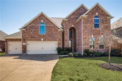 9827 Amberwoods Lane, Frisco, TX 75035 - MLS#: 14035458