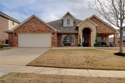 4312 Wexford Drive, Fort Worth, TX 76244 - #: 14035591