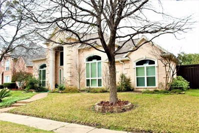 1418 Biltmore Court, Coppell, TX 75019 - #: 14035625