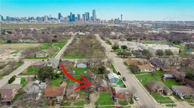 3306 Crossman Avenue, Dallas, TX 75212 - #: 14035680