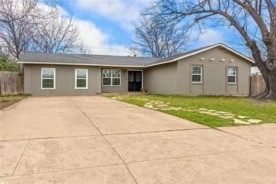 509 Cherokee Trail, Keller, TX 76248 - #: 14035755