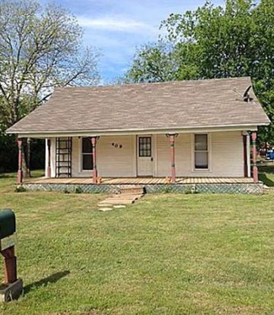 409 N Sparks Street, Alvarado, TX 76009 - MLS#: 14035792