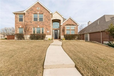 1301 Haddington Lane, Keller, TX 76248 - #: 14035844