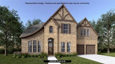 830 Kesswick Pass Drive, Prosper, TX 75078 - MLS#: 14035970