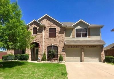709 Evergreen Court, Burleson, TX 76028 - MLS#: 14035988