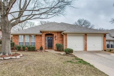 2112 Knob Hill Drive, Corinth, TX 76210 - #: 14036035