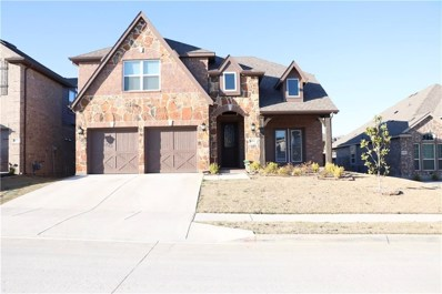 6416 Glenwick Drive, Fort Worth, TX 76123 - MLS#: 14036124