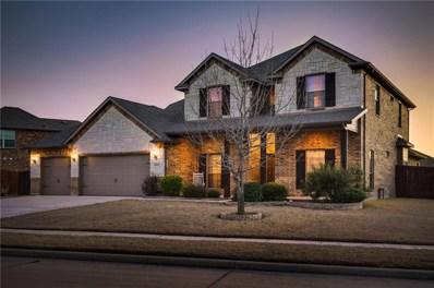 2223 Abela Drive, Waxahachie, TX 75165 - MLS#: 14036147