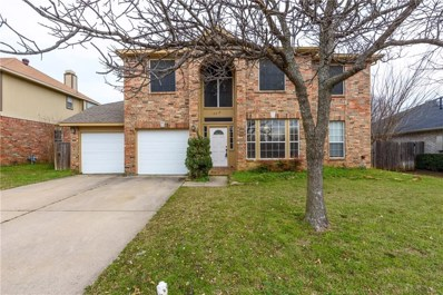2212 Brooklake Street, Denton, TX 76207 - #: 14036240