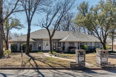 1305 Steeplechase Lane, Greenville, TX 75402 - #: 14036300