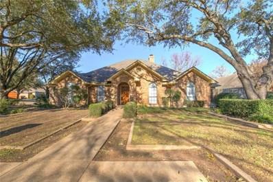 701 Amanda Lane, Cleburne, TX 76033 - MLS#: 14036413