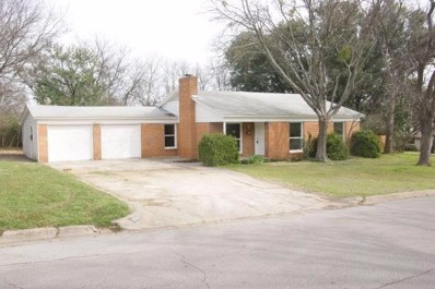 3100 Kingsbury Avenue, Richland Hills, TX 76118 - MLS#: 14036549