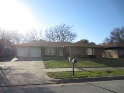 3100 Sunnybrook Lane, Arlington, TX 76014 - MLS#: 14036593